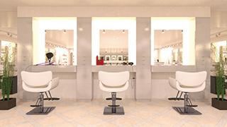 美容室イメージ